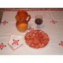 Lomo Cerdo BLANCO  1/2  1 KG